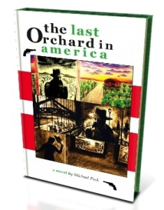 Last Orchard in America by Michael Peck